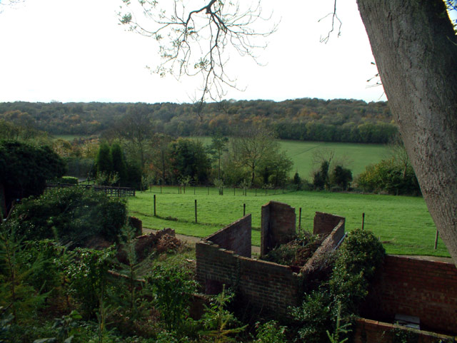 View from North Cudham Lane TN14 - geograph.org.uk - 75608