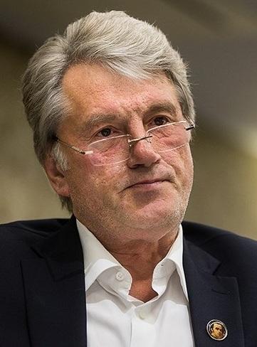 Veja o que saiu no Migalhas sobre Viktor Yushchenko