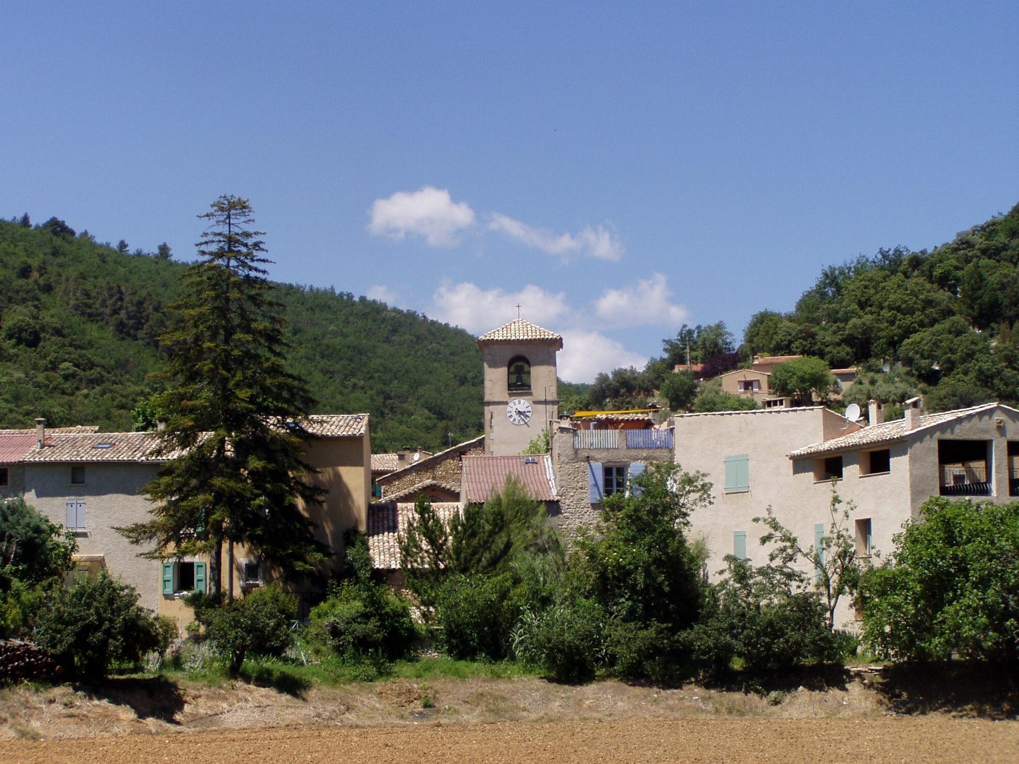 Le castellet alpes de haute provence wikiwand for Haute provence info