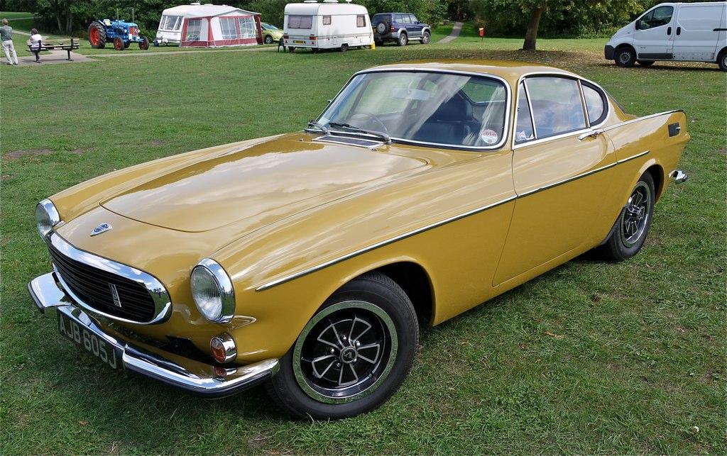 File:Volvo E 1800 - Flickr - mick - Lumix.jpg - Wikimedia Commons