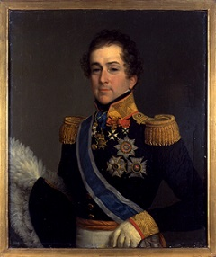 Willem Frederik van Bylandt military leader