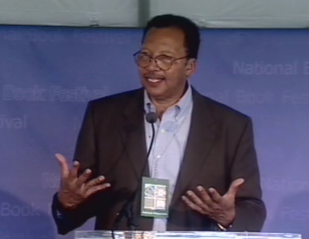 Myers at the Library of Congress in 2001| birth_name    = Walter Milton Myers