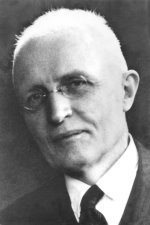 Walter Eucken German economist