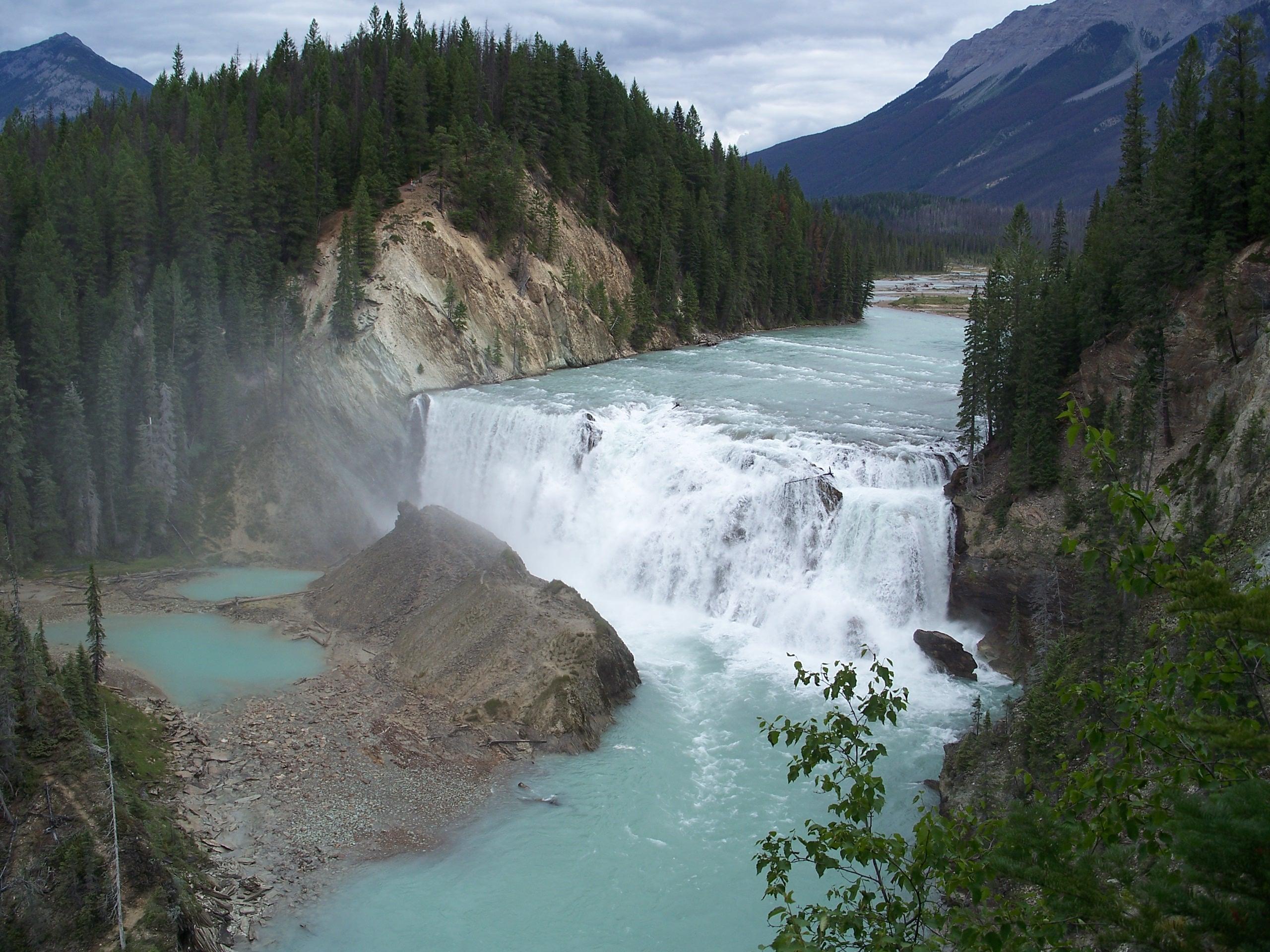 News Eye Candy Yoho National Park British Columbia The Weather Network