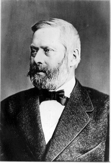 Wilhelm Wattenbach