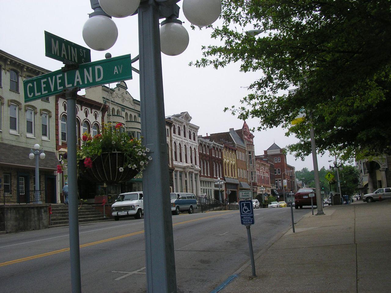 وینچستر، کنتاکی
