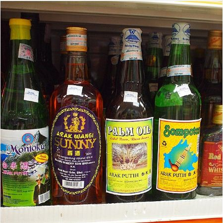 Asian Drinks For Cold