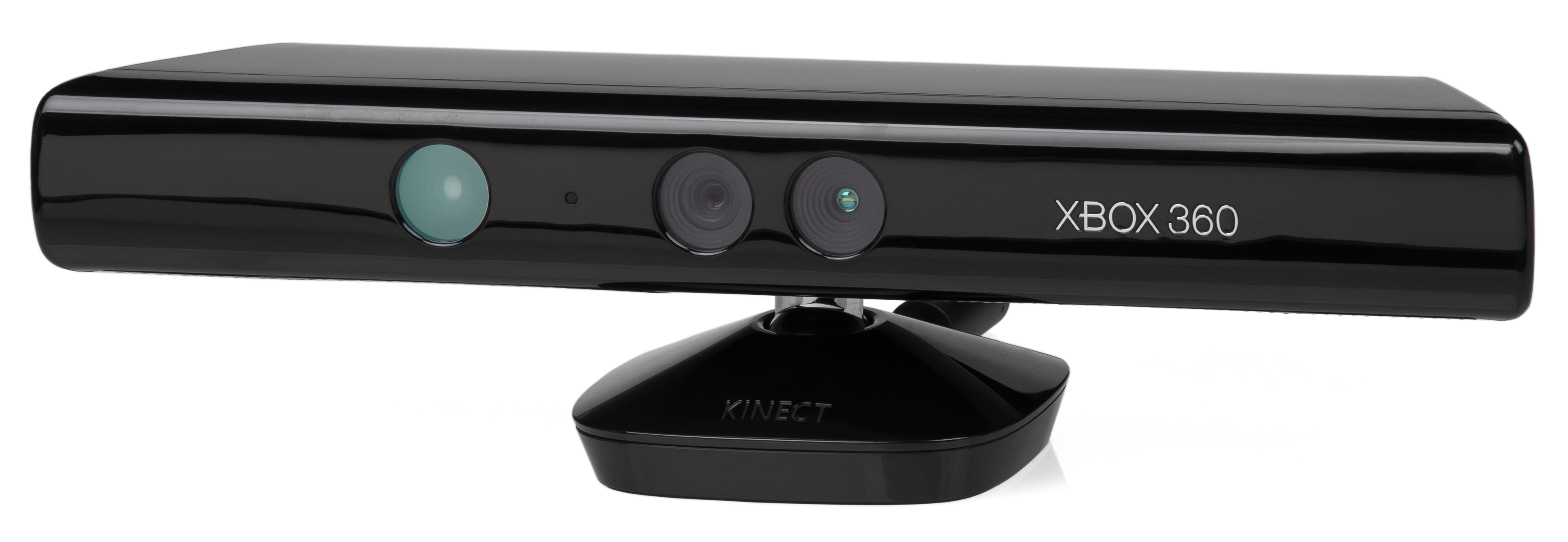 File:Xbox-360-Kinect-Standalone png - Wikimedia Commons