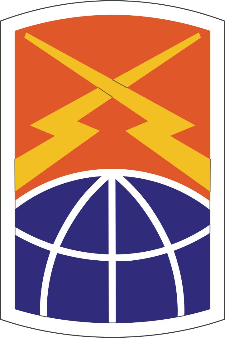 160th signal brigade  united states