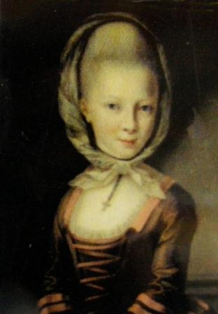 Princess Louise Of Stolberg Gedern 1764 1834 Wikipedia