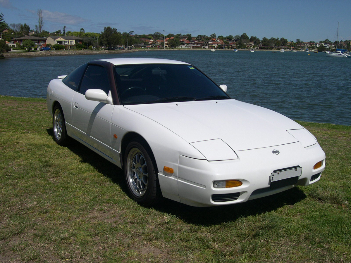 Nissan 180sx Wikipedia 1998 240sx For Sale