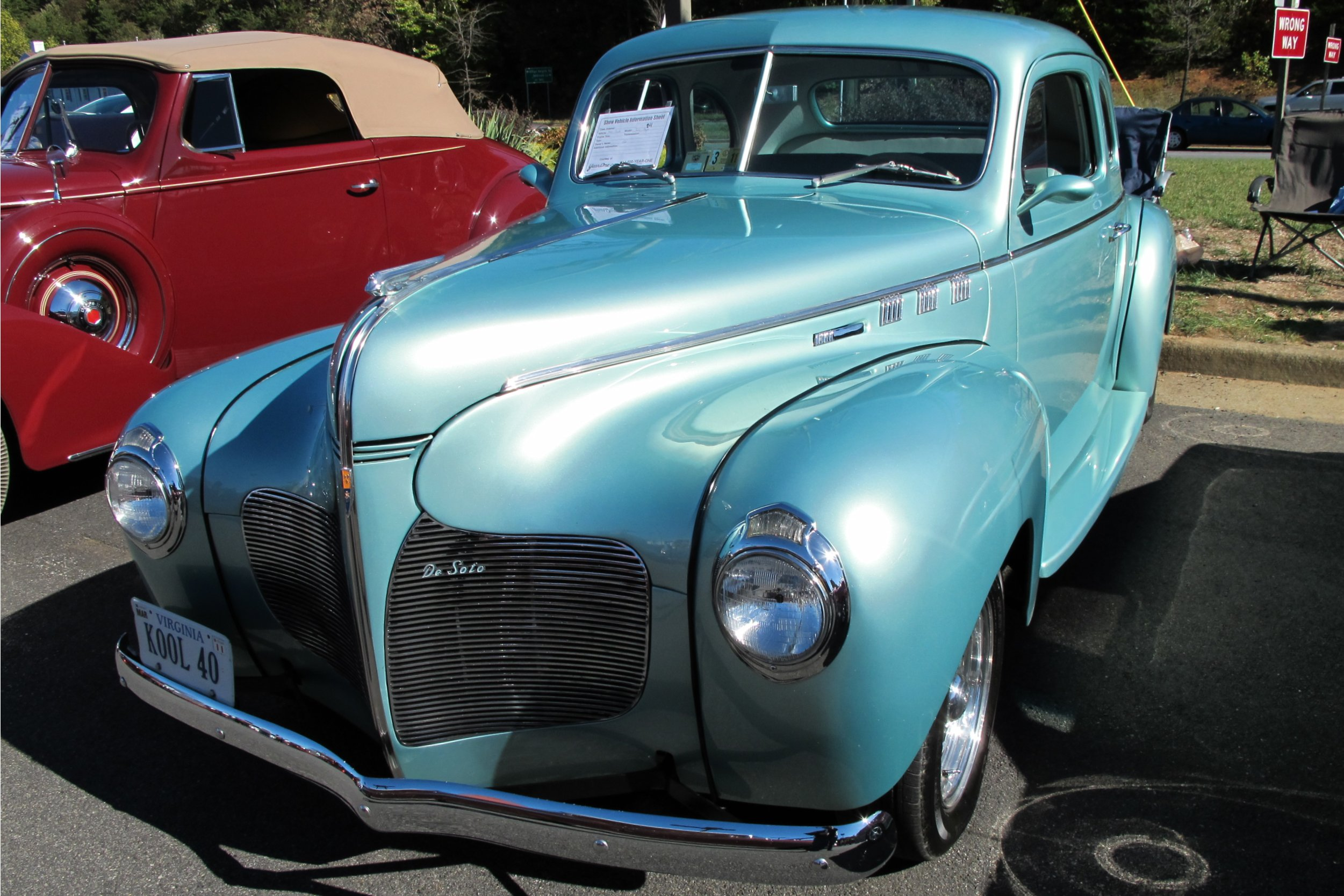 Classic Car Business For Sale