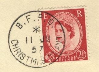 Postage Stamps And Postal History Of Christmas Island