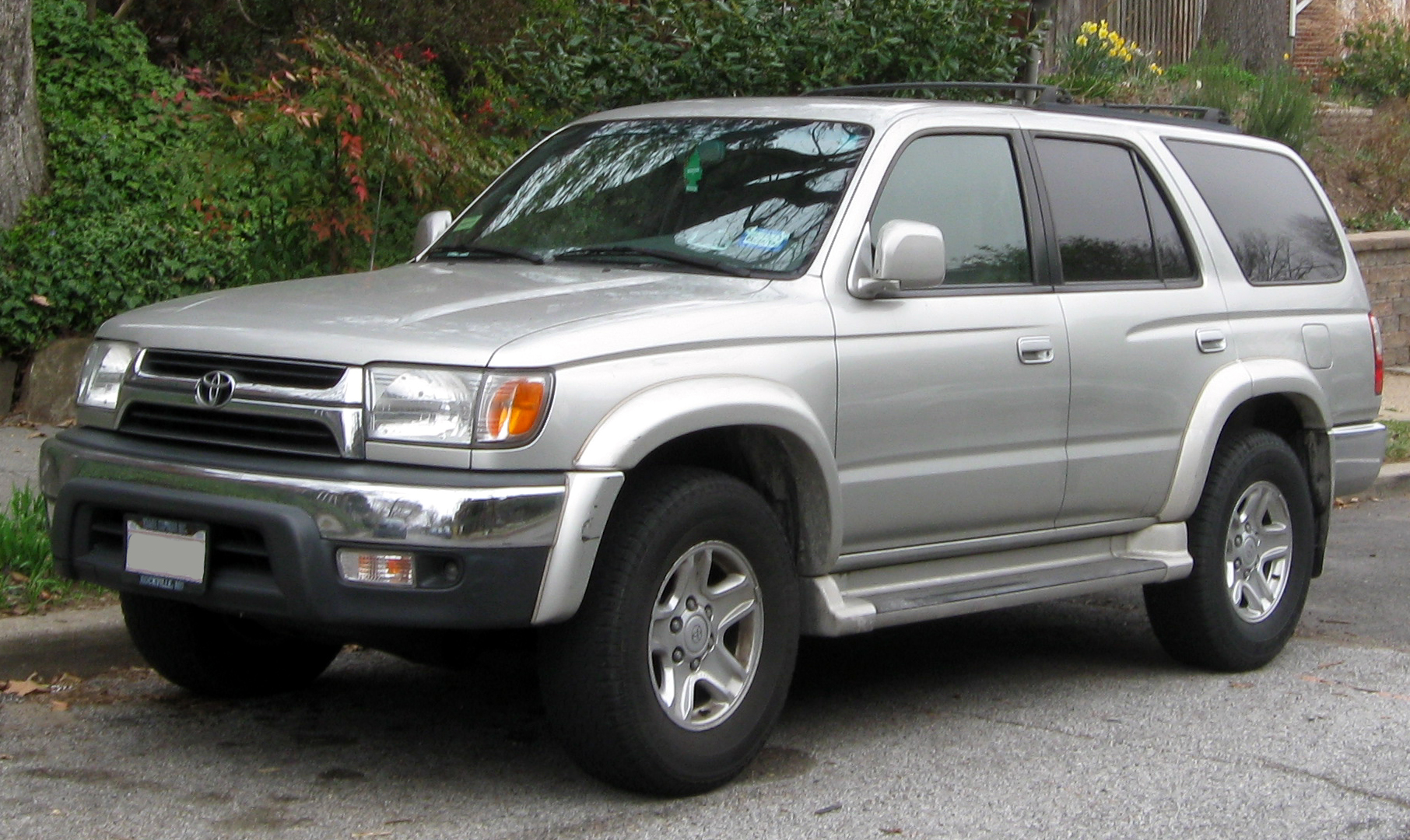 File:2001-2002 Toyota 4Runner -- 03-16-2012.JPG ...