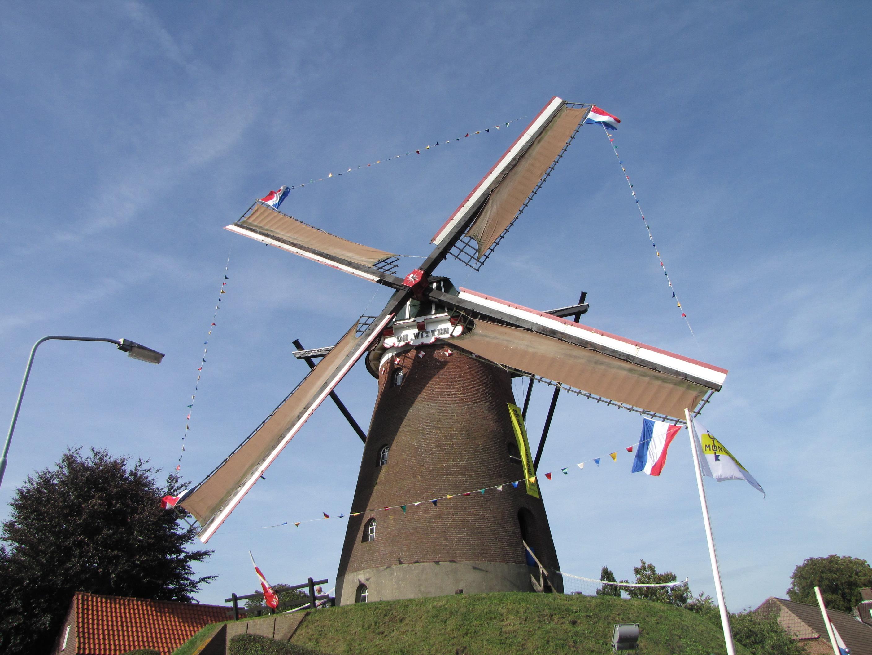 De Witten in Etten : Monument - Rijksmonumenten.nl