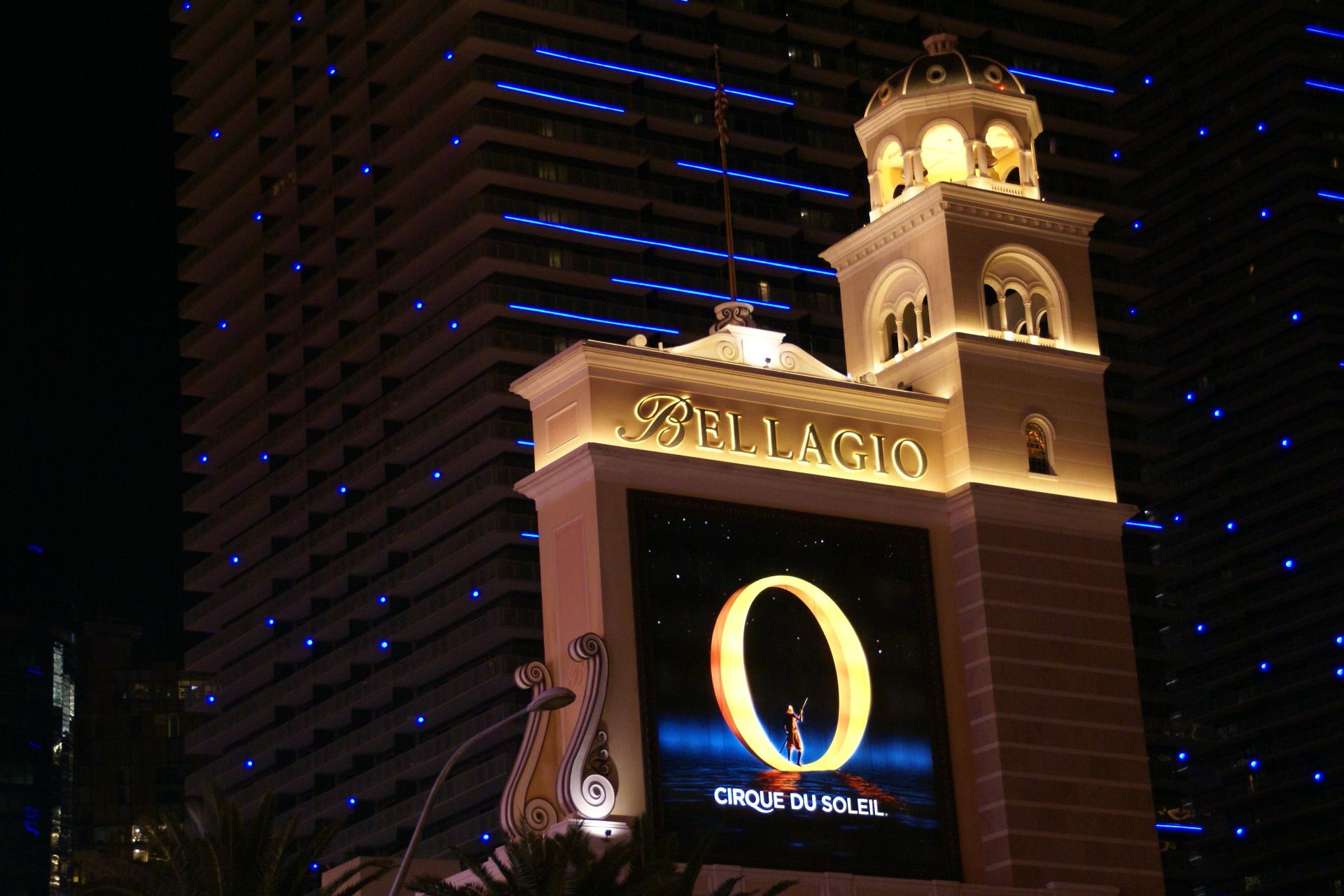 Bellagio casino massage casino hotel las orleans vegas