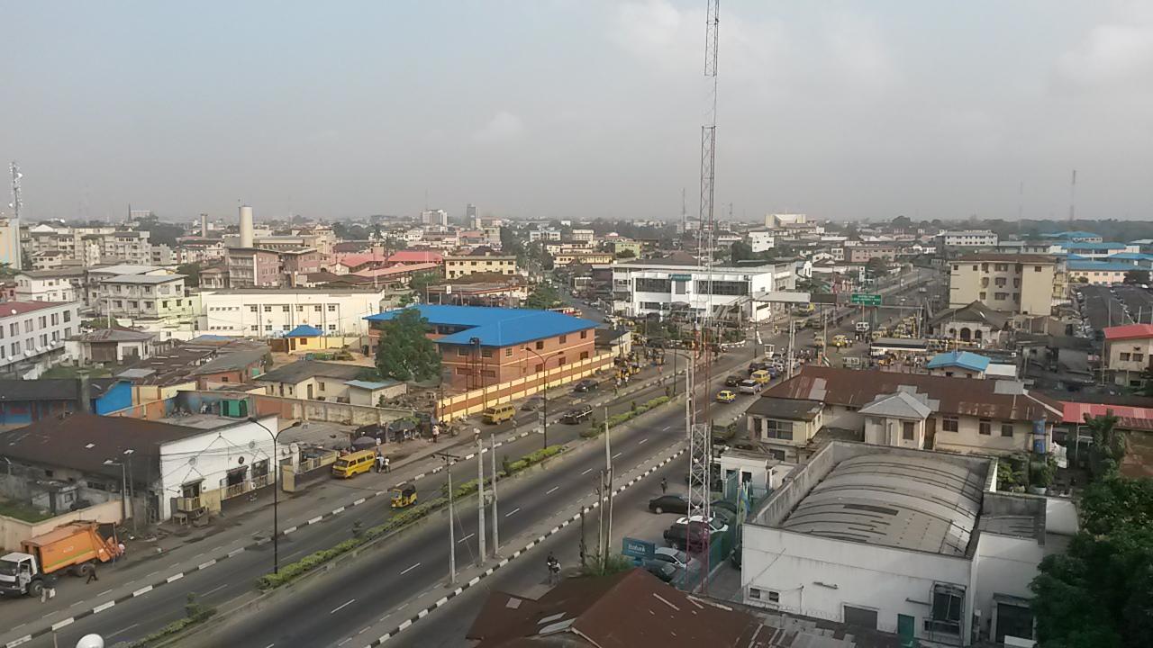 nigeria world news   latest nigeria news