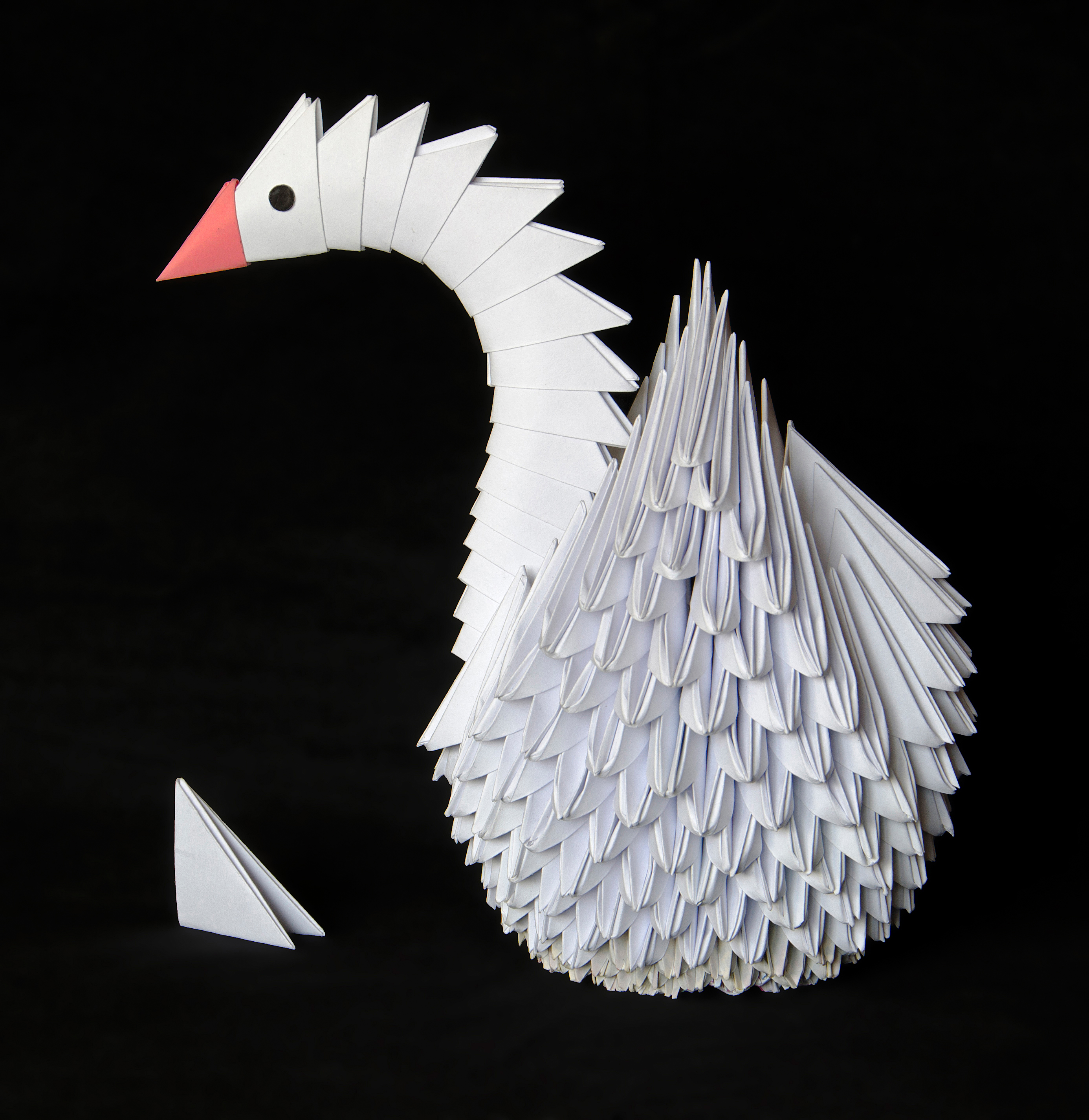 Origami - Folding Instructions | Origami diagrams, Modular origami ... | 2852x2772