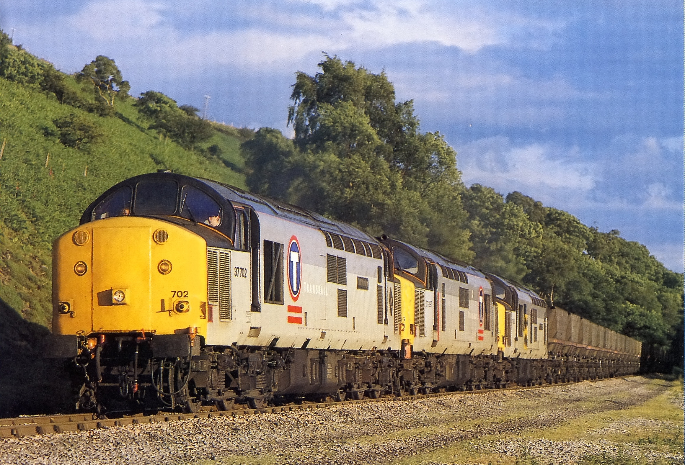 Rail freight in Great Britain - Wikipedia
