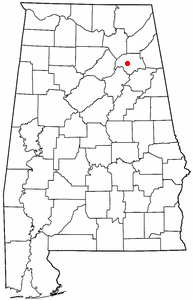 Loko di Attalla, Alabama