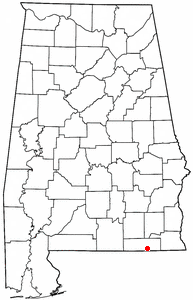 Loko di Black, Alabama
