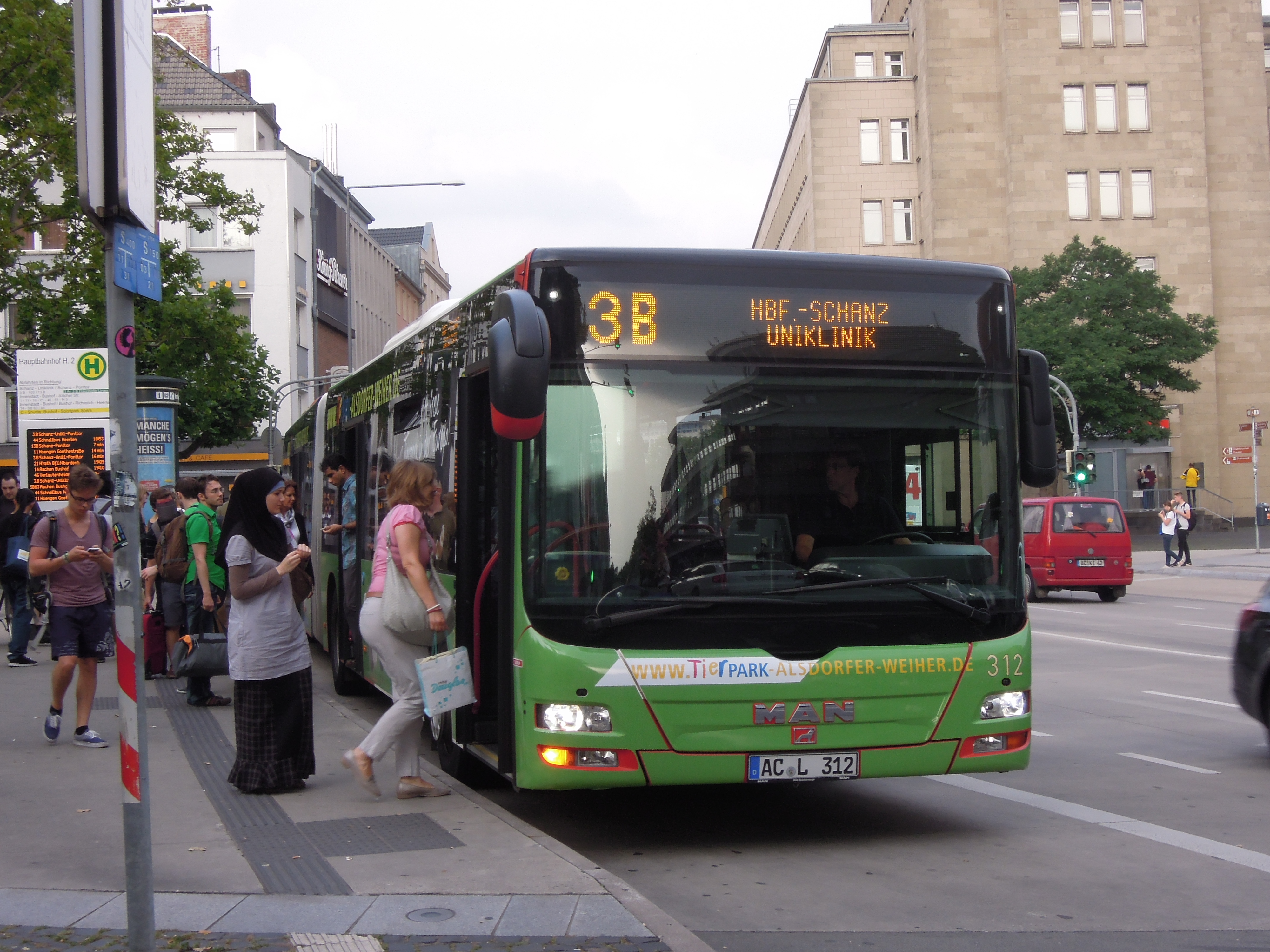 file aseag man lion 39 s city g tierpark vollwerbung aachen hauptbahnhof bus 07 2014 3. Black Bedroom Furniture Sets. Home Design Ideas