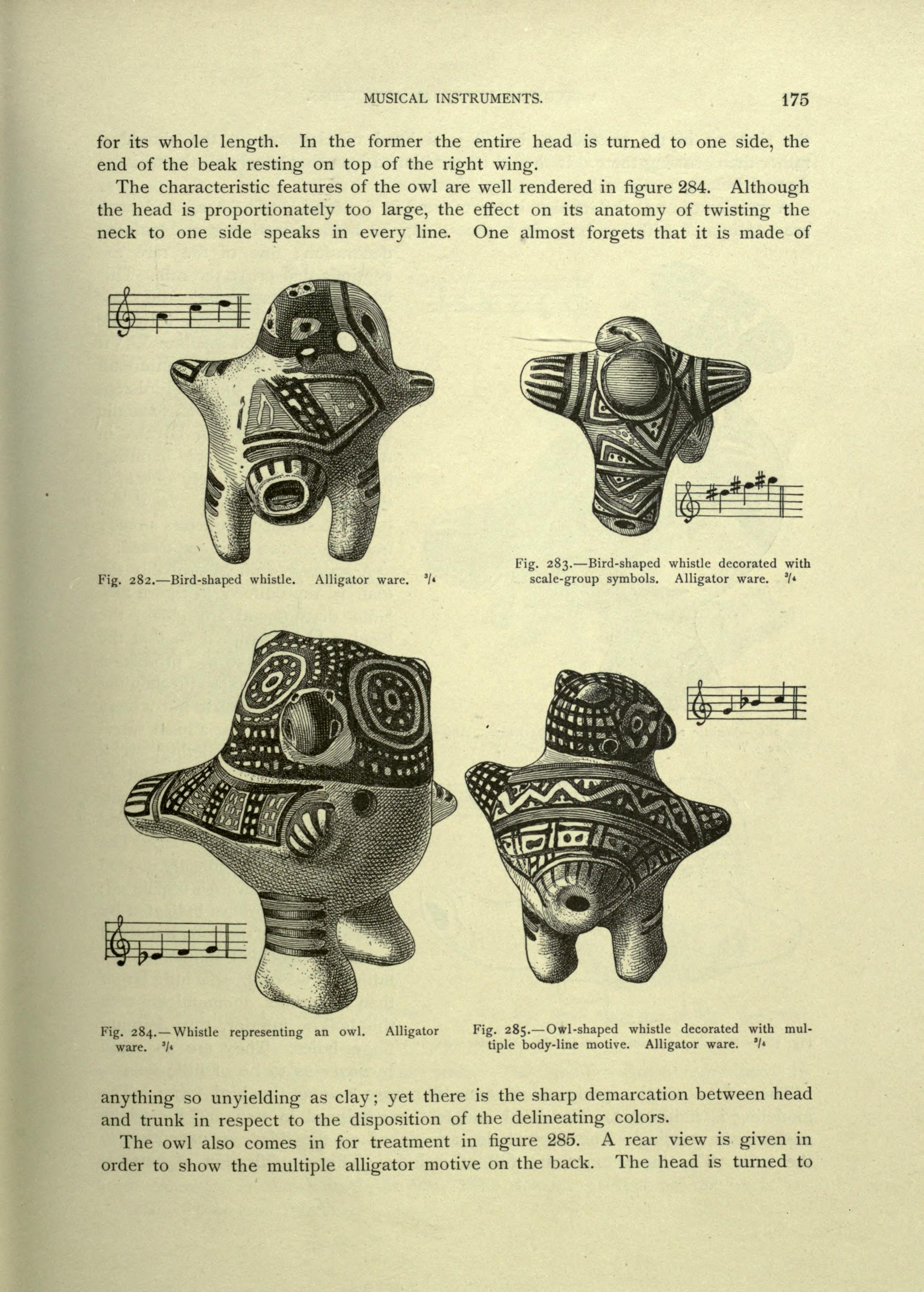 File:A study of Chiriquian antiquities (Page 175) BHL22646175.jpg ...