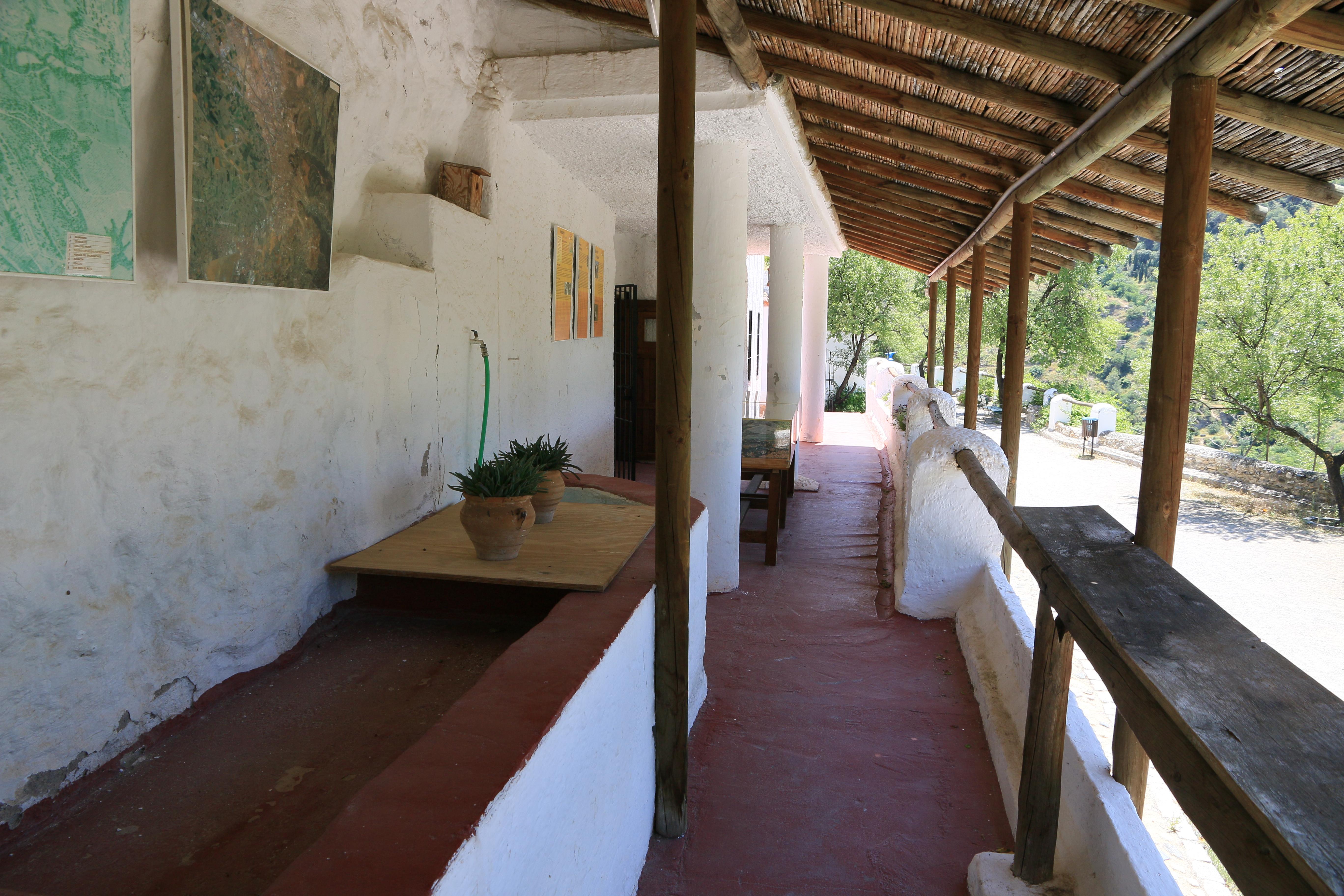 File:Aa interpretation centre in sacromonte - etnographical