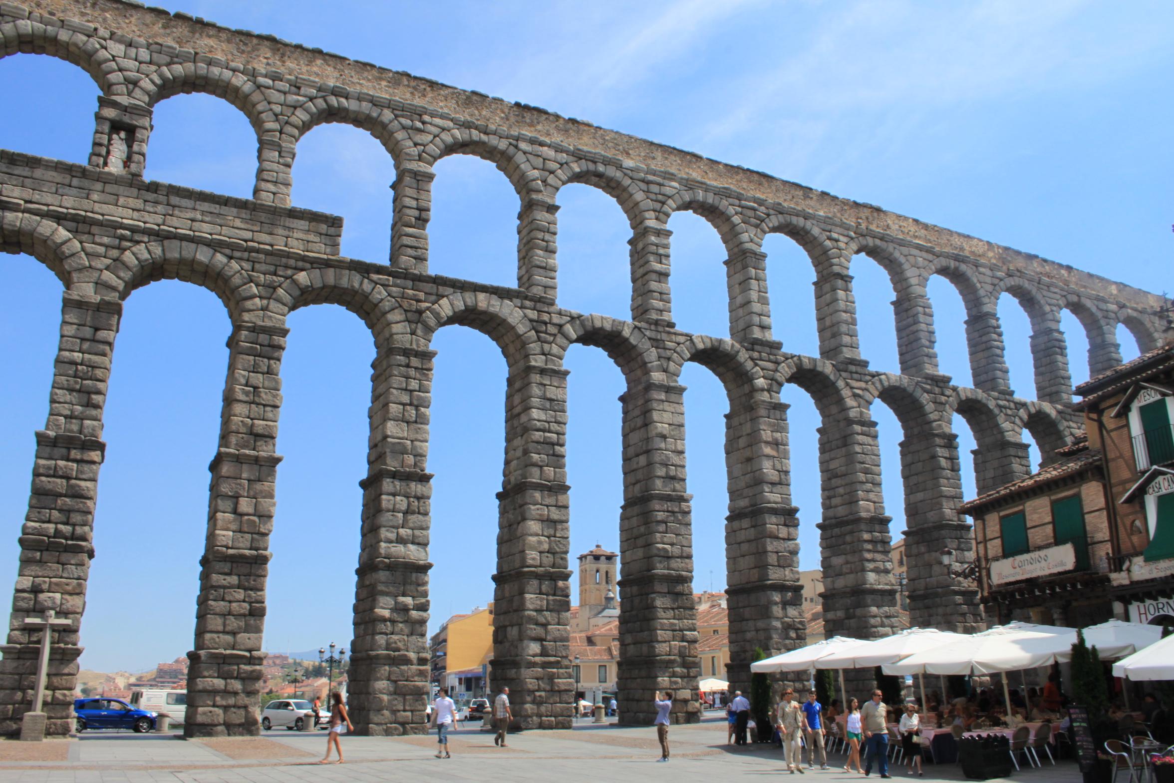 File:Acueducto de Segovia (4).JPG - Wikimedia Commons