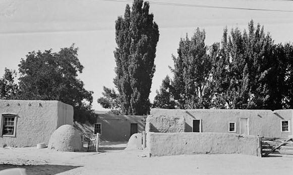 Site Santa Fe >> San Gabriel de Yungue-Ouinge - Wikipedia