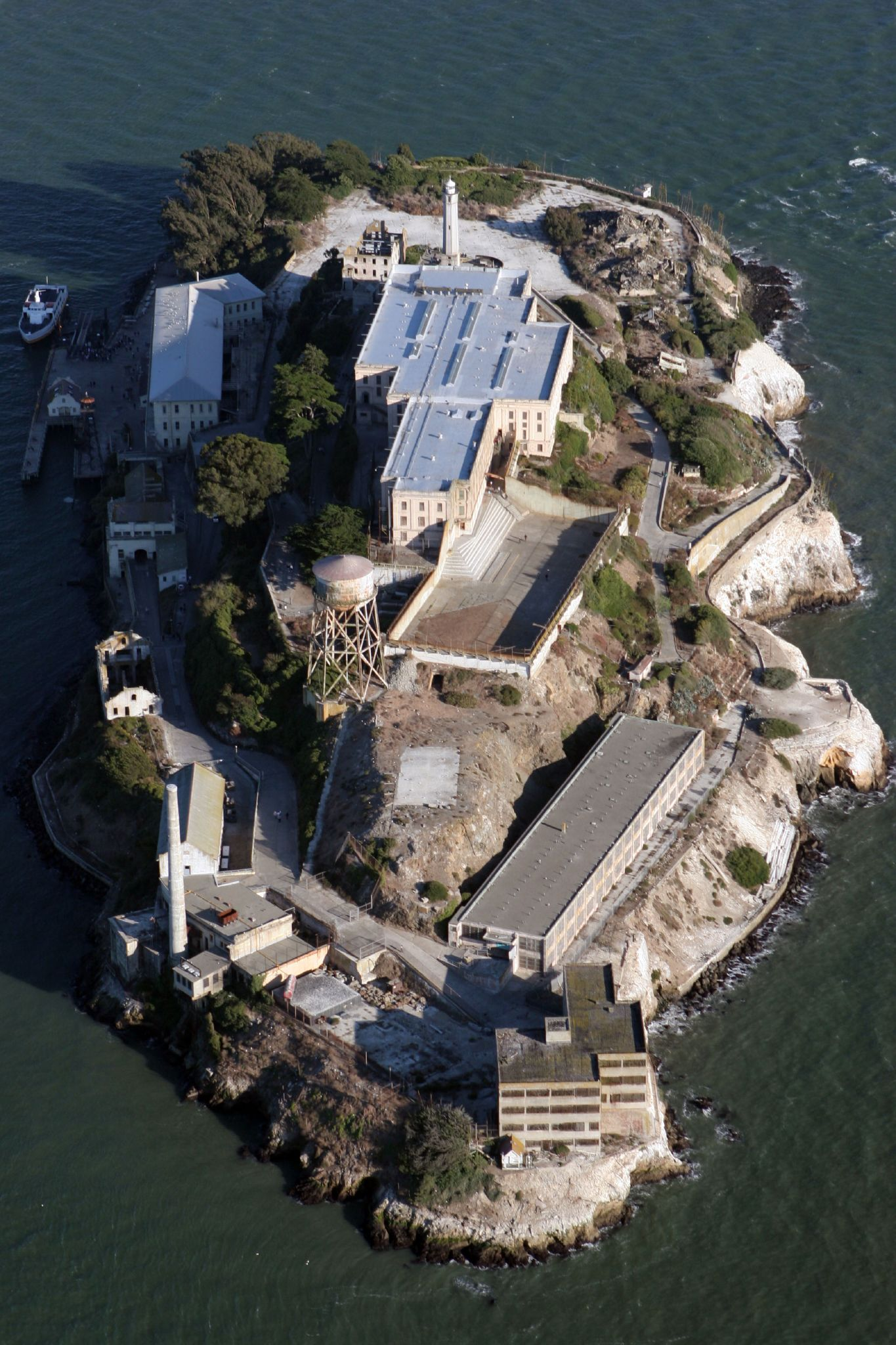 alcatraz prion Alcatraz island tours and tickets in this guide, you will learn how to visit alcatraz, what you will see, what to do if alcatraz tickets are sold out, where to buy tickets, and which alcatraz tours are the best.