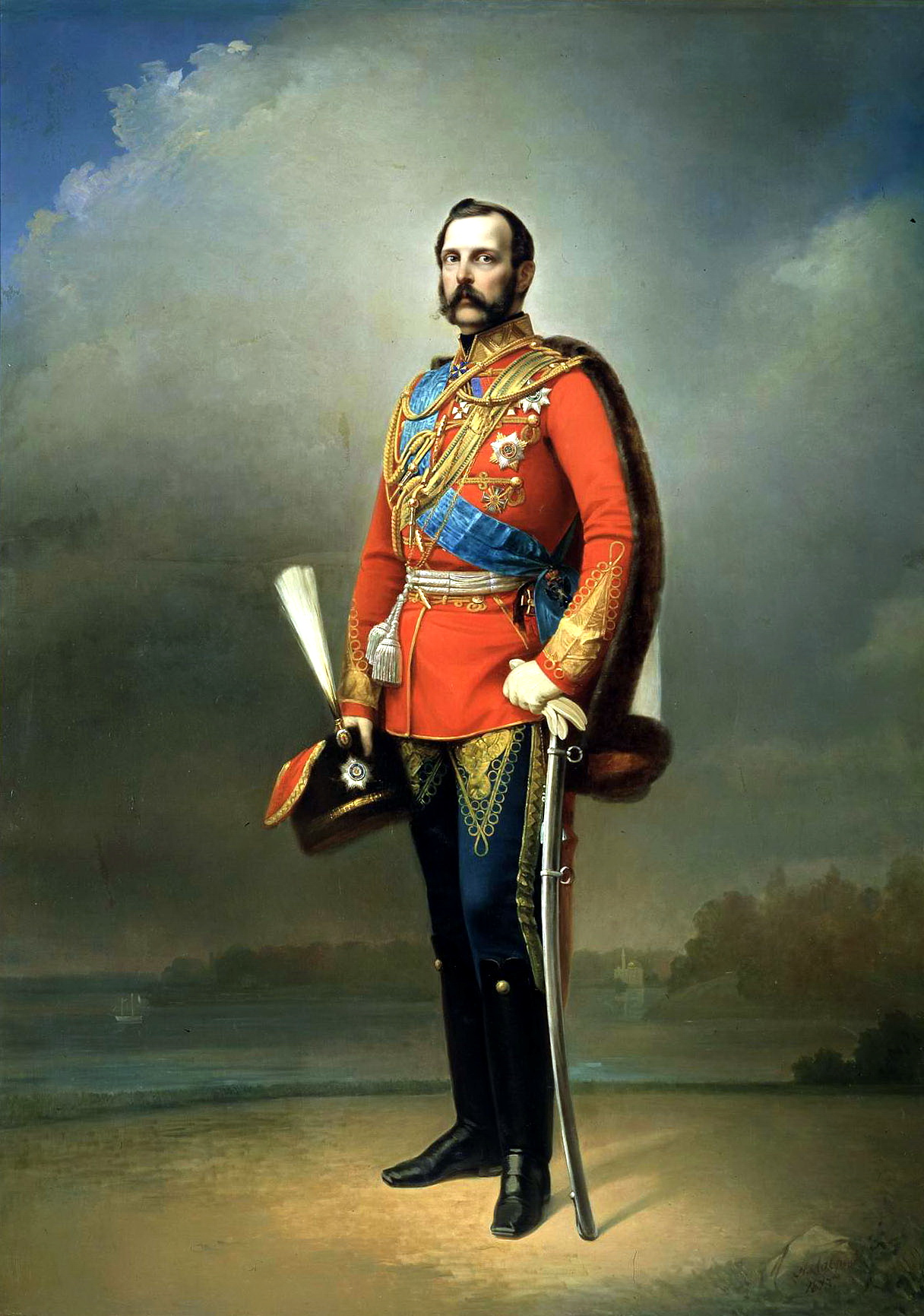 Russian Empire Article about Russian Empire by The