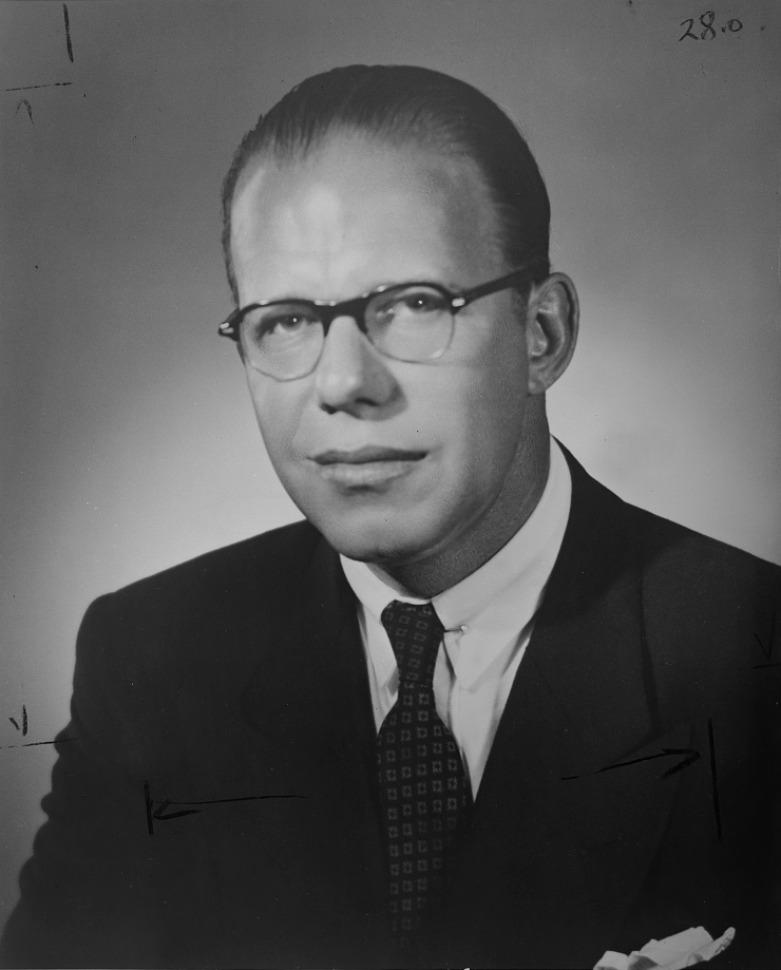 1954 : Michigan Congressman Shot in U.S. Capitol by Puerto Rican Nationalists
