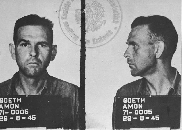 File:Amon Göth-prisoner 1945.jpg