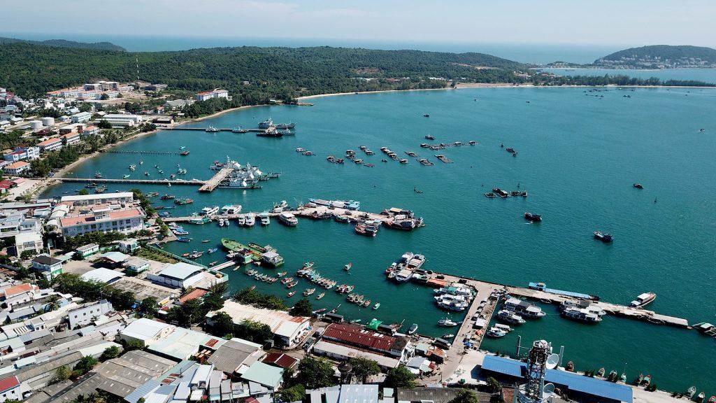 An Thới (thị trấn) – Wikipedia tiếng Việt