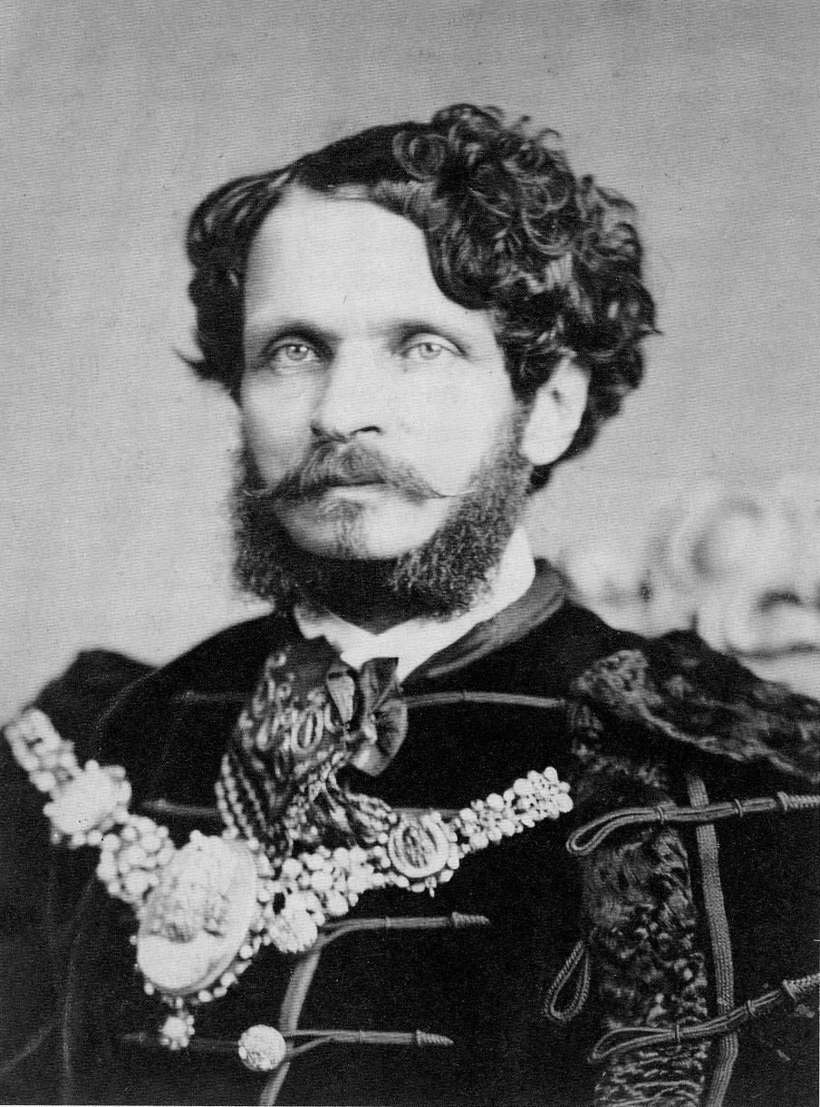 Gyula Andrássy - Wikipedia