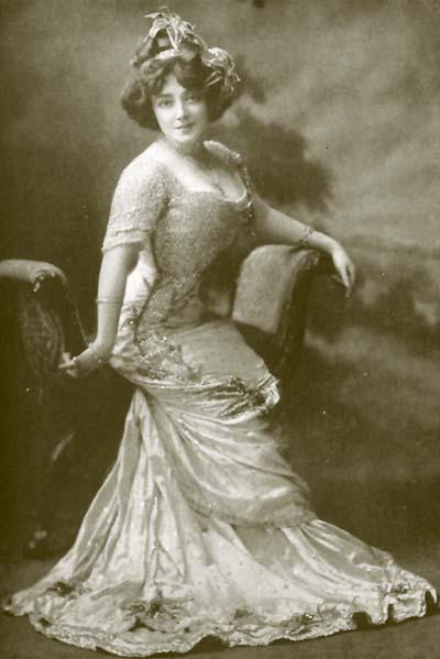Anna Held - Wikipedia
