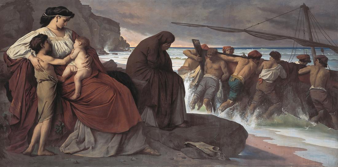 Medea's Actions Justified?