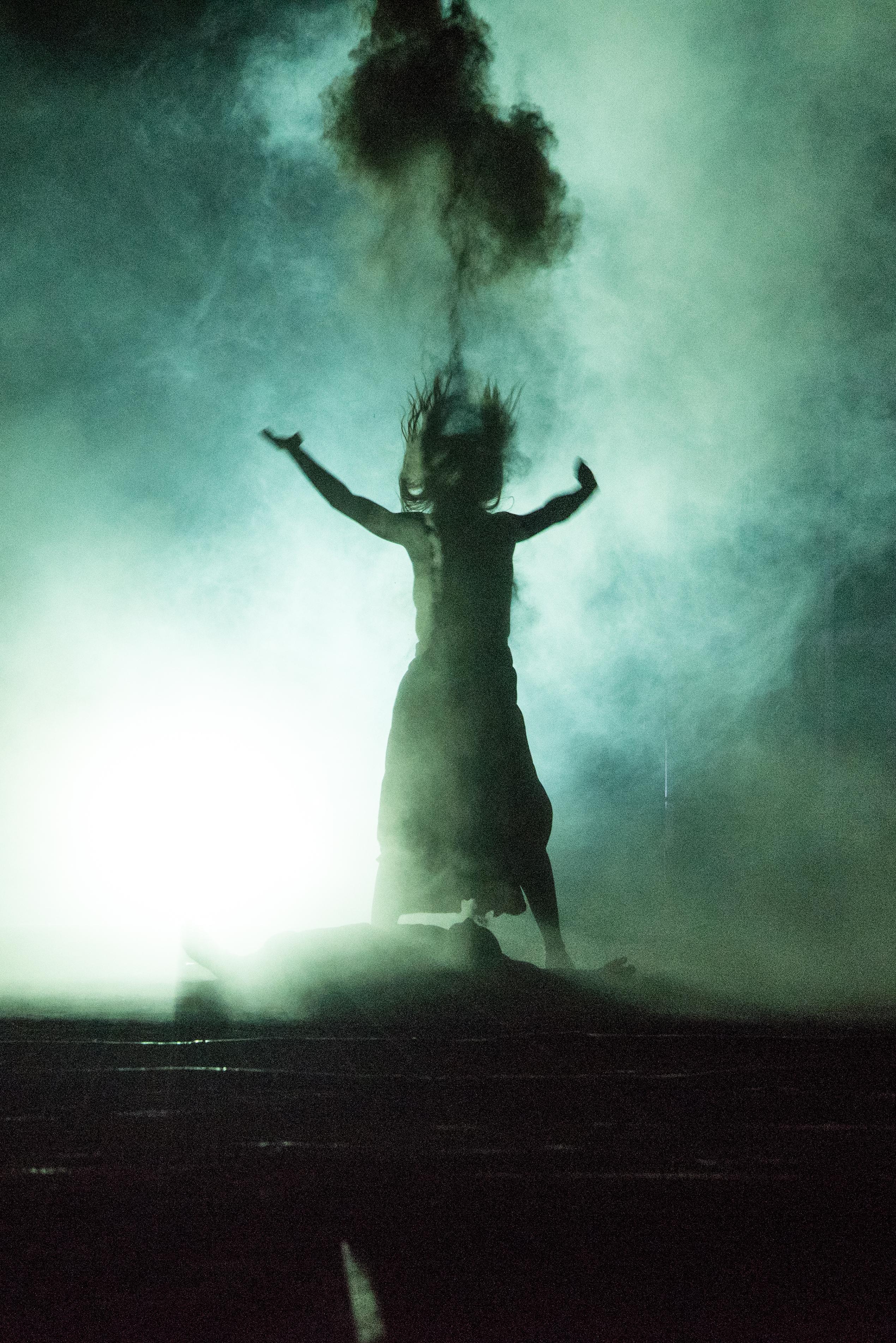Antigone (Scene 2 & Ode 2)