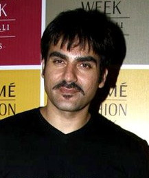 Photograph of Arbaaz Khan