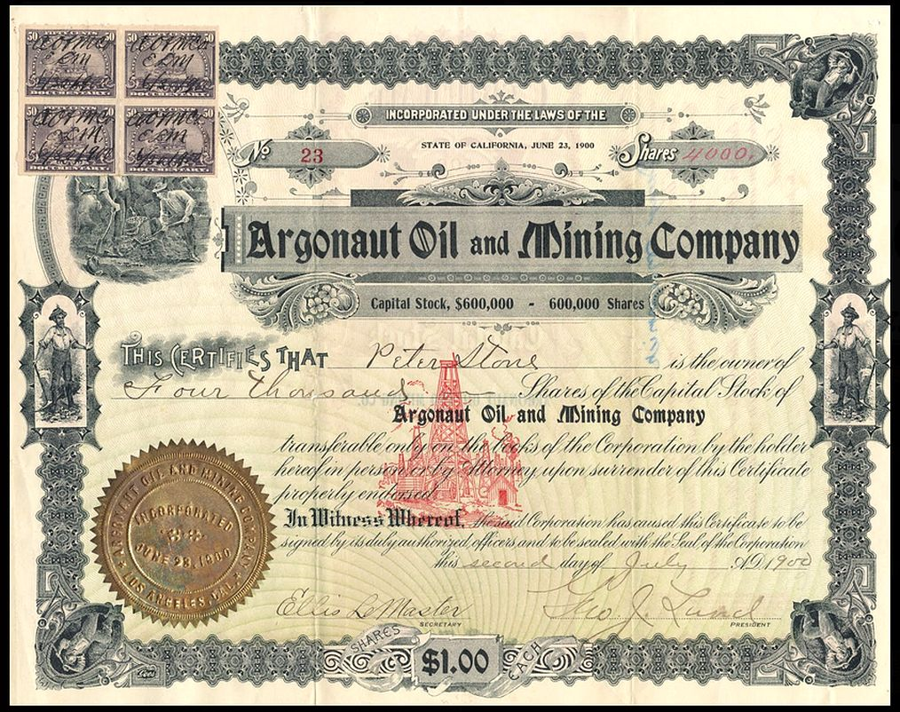 Can You Still Buy Paper Stock Certificates Writing And Editing