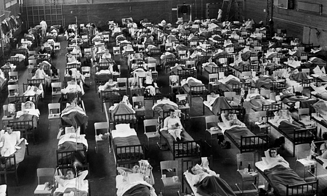 Asian_flu_in_Sweden_1957_%282%29 - 10 of the Worst Pandemics in History - History