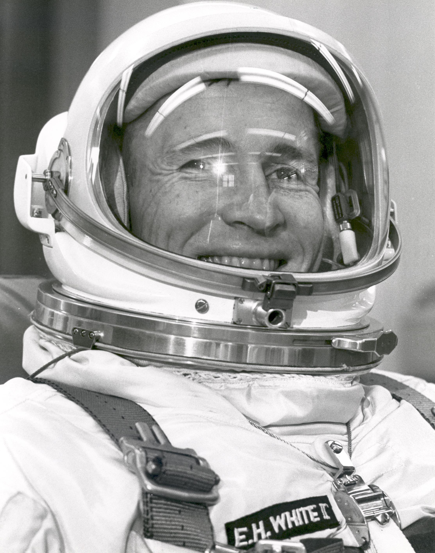 soviet space program ed white - photo #25