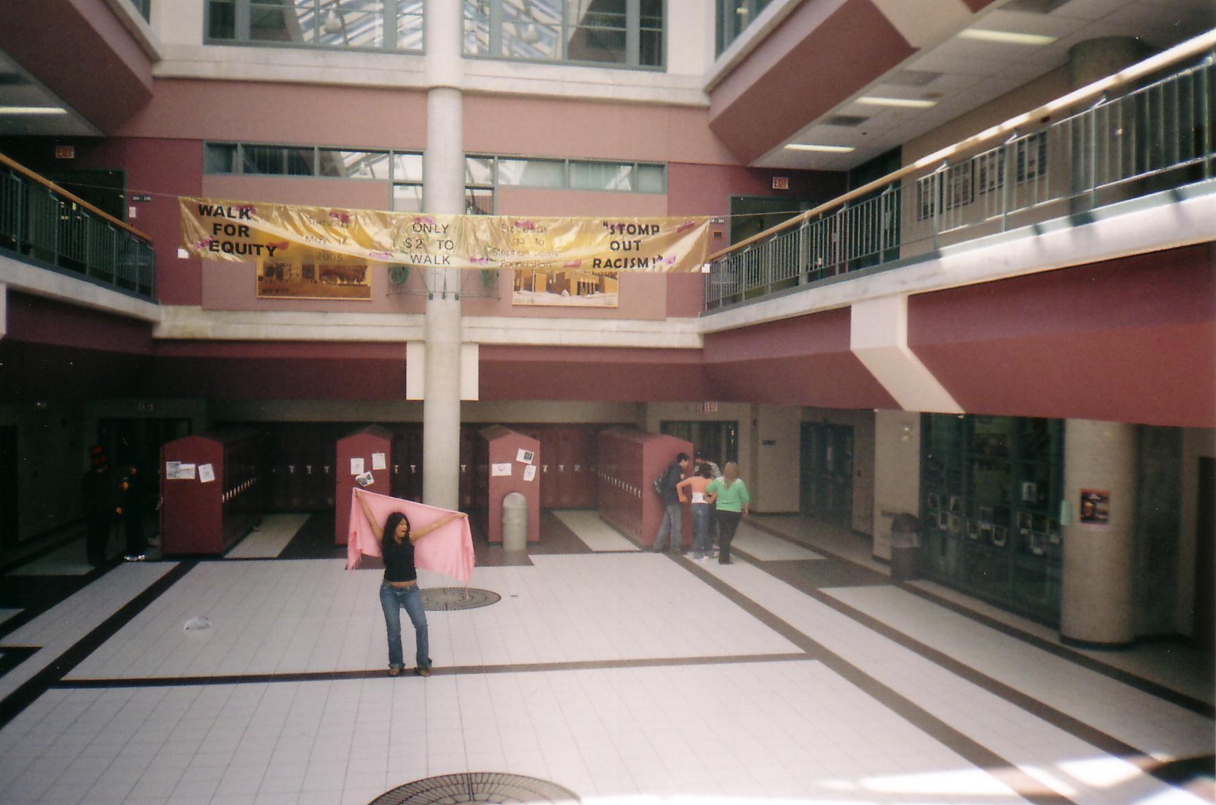 FileAtrium of Newmarket High Schooljpg  Wikimedia Commons