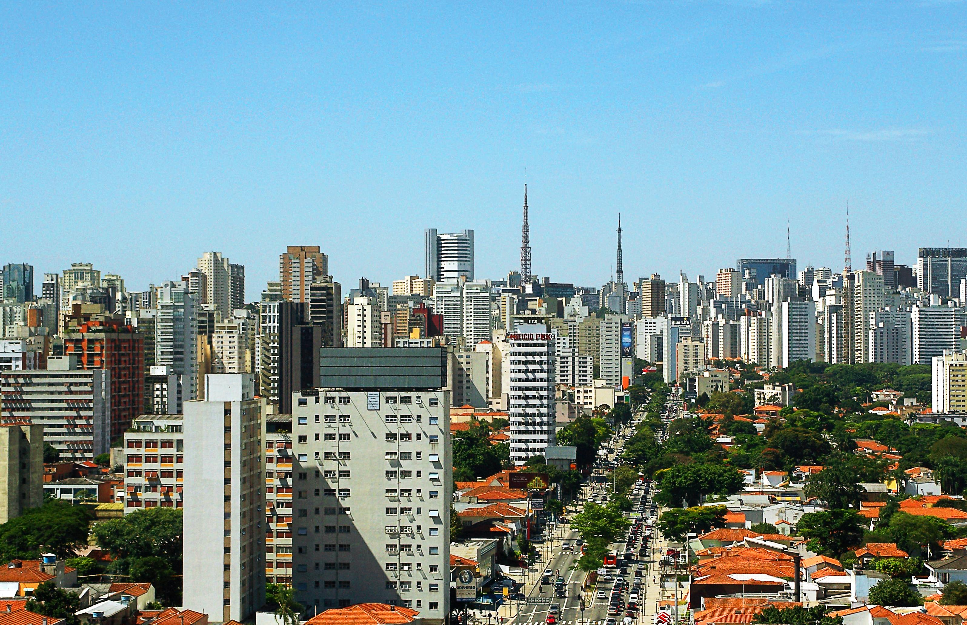 las ciudades mas hermosas de latinoamerica