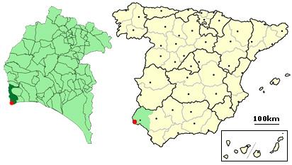Provincia de Huelva  SkyscraperCity