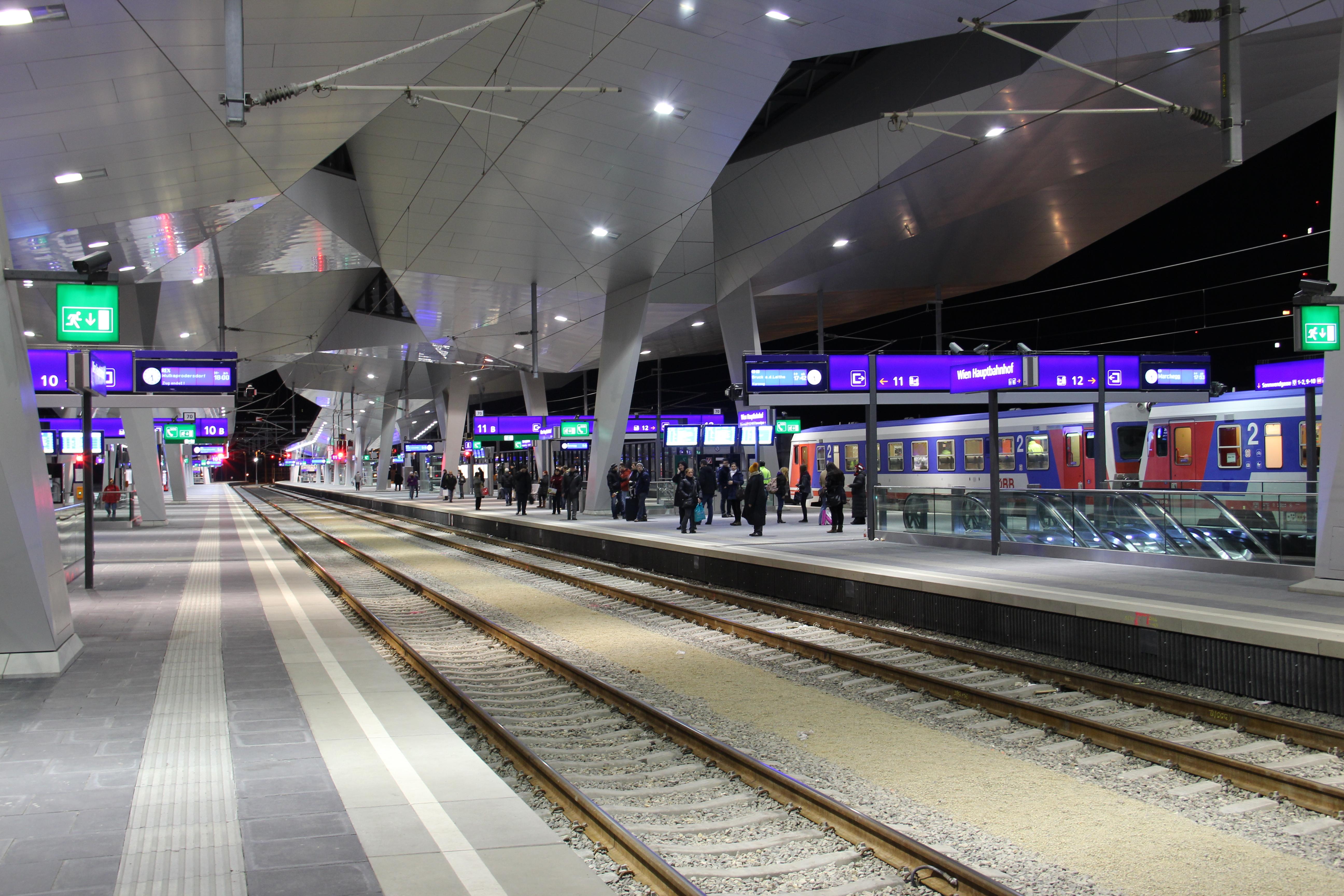 The 10 Best Hotels near Vienna International Airport (VIE