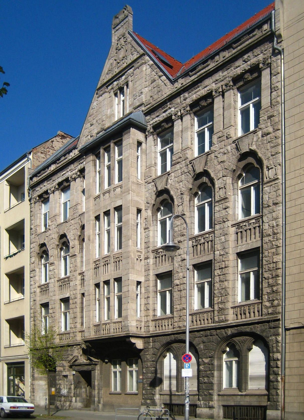 datei berlin mitte rosa luxemburg strasse 14 wohn und. Black Bedroom Furniture Sets. Home Design Ideas