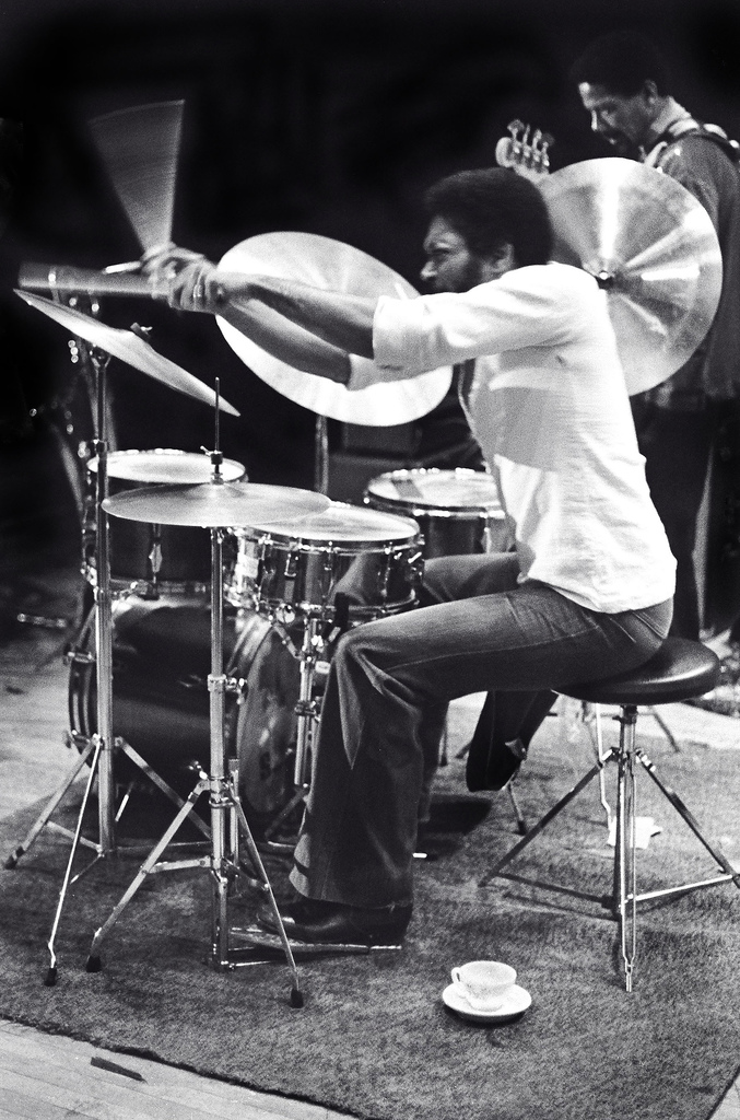 Billy Hart William Hart