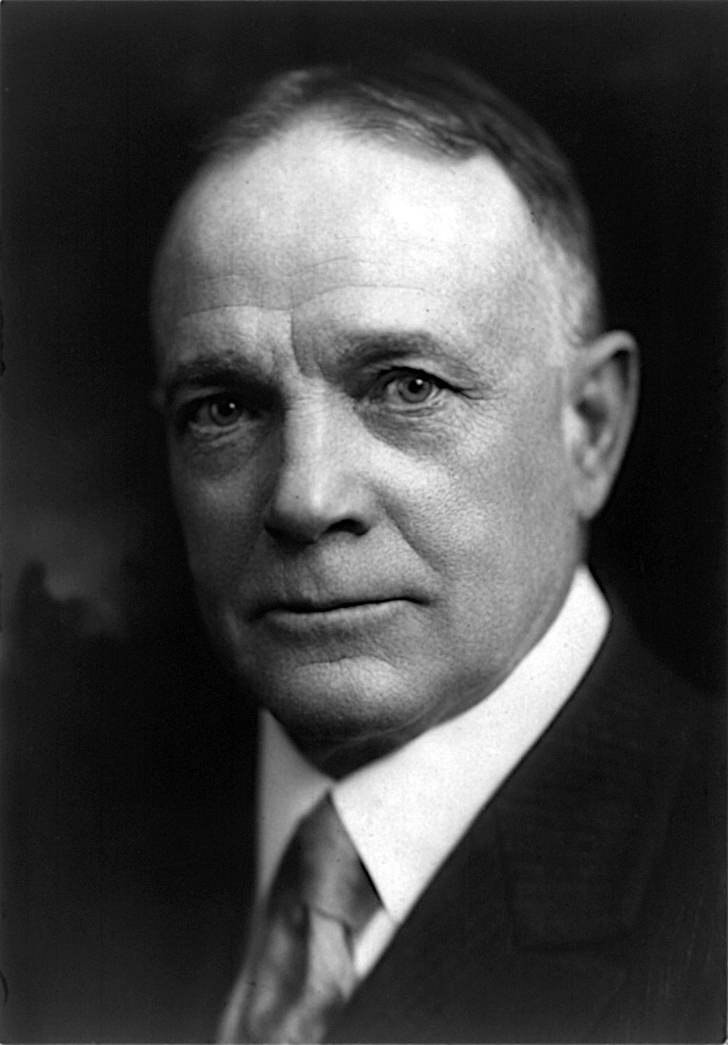 Photo of Billy Sunday